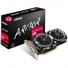 Tarjeta de Video MSI RX 570 ARMOR OC 4GB DDR5