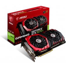 TARJETA DE VIDEO MSI GTX 1070Ti GAMING 8GB GDDR5