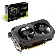 TARJETA DE VIDEO ASUS GTX 1660TI TUF GAMING 6GB DDR6