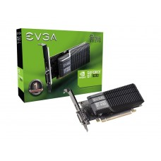 TARJETA DE VIDEO EVGA GEFORCE GT 1030 SC 2GB GDDR5