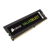 MEMORIA RAM CORSAIR 8GB DDR4 2666MHz C18 DIMM