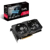 TARJETA DE VIDEO ASUS AMD RADEON RX 5500 XT DUAL EVO 4GB GDDR6