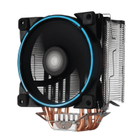 COOLER CPU GAMEMAX GAMMA 500 BLUE
