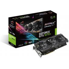 Tarjeta de Video Asus ROG STRIX GTX 1070TI GAMING 8GB GDDR5