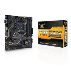 M/B ASUS TUF B350M-PLUS GAMING