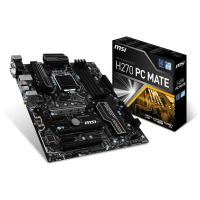 M/B MSI H270 PC MATE