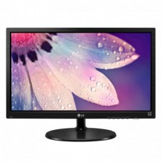 "Monitor LG LED Full HD de 19.5"" 20MP38HQ-B"