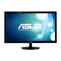 Monitor ASUS Full HD VS247H-P 24""