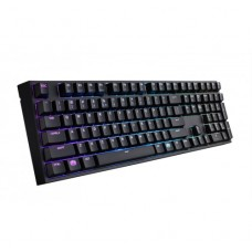 TECLADO COOLER MASTER MASTERKERS PRO L(Cherry Brown Mx)