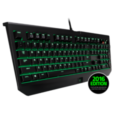 TECLADO RAZER BLACKWIDOW ULTIMATE 2016 EDITION