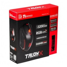 MOUSE THERMALTAKE TALON X COMBO PAD MOUSE