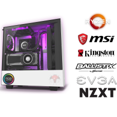 COMPUTADOR FULL GAMER CAM RGB