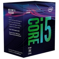 INTEL CPU CORE I5 8400 2.8 GHz