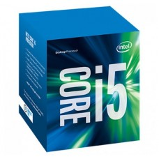 INTEL CPU CORE I5 7600 3.5 GHZ