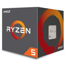 CPU AMD Ryzen 5 2600X 3.6 GHz