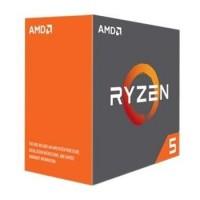CPU AMD RYZEN 5 3600XT 3.8GHz