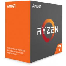 AMD CPU RYZEN 7 1700X X8 3.4GHZ