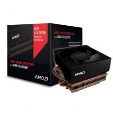 AMD APU A10 7890K 4.1GHz