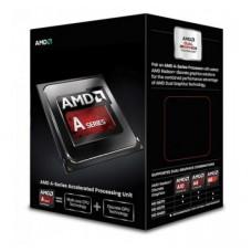 AMD APU A6 6400K 3.9 GHz