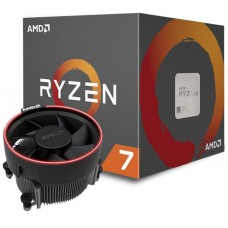 CPU AMD Ryzen 7 2700 3.2 GHz