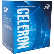 INTEL CPU CELERON G4900 3.1GHz