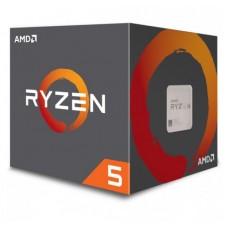AMD CPU RYZEN 5 1400 X4 3.2GHZ