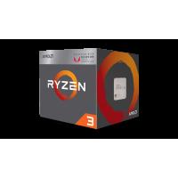 CPU AMD Ryzen 3 2200G 3.5GHz